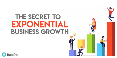 The Secret to Exponential Business Growth
