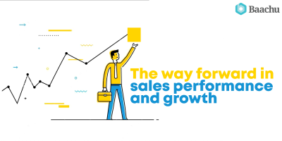 Digital and Analytics – Moving forward in Sales