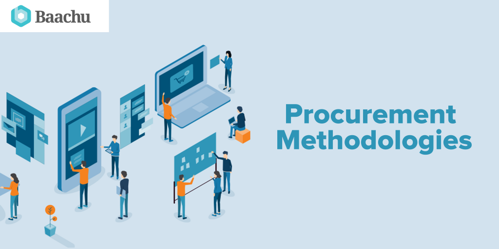 Procurement Methodologies